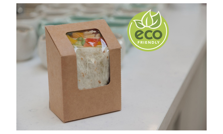 Wrap with Eco